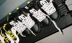 线上抽签开启!DC Shoes x FR2 联名系列即将发布!