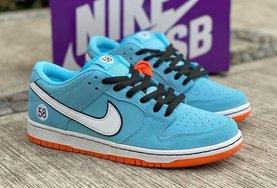 """赛车主题太酷了!Nike SB Dunk Low""""Club 58""""发售信息释出!"""
