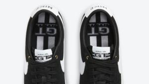 传奇滑手 Grant Taylor 专属签名鞋款 Blazer Low GT 迎来新配色!