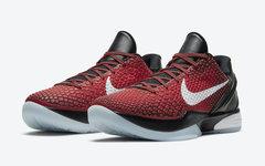 """Nike Kobe 6 Protro""""全明星""""官方图片释出!下月登场!"""
