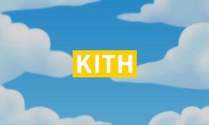 《辛普森一家》x KITH 联名设计下周发售!期待一下!