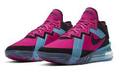Nike LeBron 18 Low 首次曝光!二月登场!