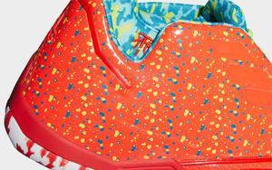 麦迪签名球鞋 adidas T-mac 2即将复刻!三款配色发售日期释出!