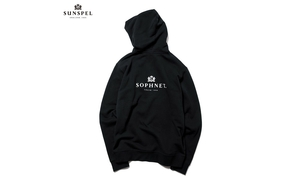 尽显高品质!SOPHNET. x Sunspel 全新联乘系列登场!