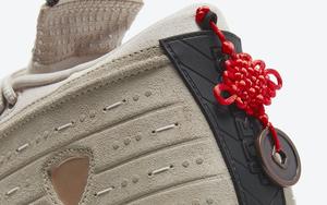 官图释出!兵马俑 CLOT x Air Jordan 14 Low 下月来袭!