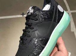 """首次曝光!Nike Air Force 1 React """"全明星""""质感不俗!"""