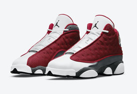 """官图释出! Air Jordan 13""""Red Flint"""" 即将来袭!"""
