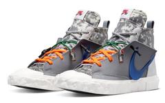 READYMADE x Nike Blazer Mid 第三款配色曝光!可惜是限量款!