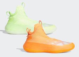 adidas 无鞋带球鞋 N3XT L3V3L 第3代新配色释出!