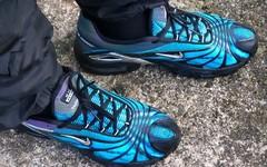 潮流感爆炸!Skepta x Nike Air Max Tailwind 5 预计夏天发售