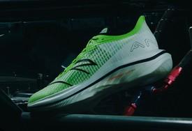 高颜值「顶配」跑鞋!ANTA C202 GT 本周登场!