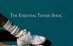 优质牛皮简约风,FOG ESSENTIALS 全新网球鞋款发布