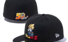 New Era龙珠联名!帽款服饰全是名场面