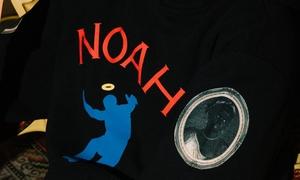 NOAH x Union LA 30 周年纪念系列即将发布!