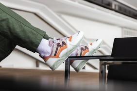"""外观清新高级!芬兰国宝级球鞋品牌 Karhu 全新""""Speckled""""系列正式发售!"""