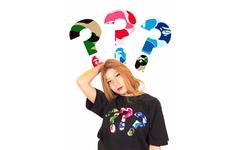 """穿上这T恤就是行走的表情包?BAPE® 推出全新""""Punctuation""""系列!"""