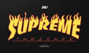 会有什么惊喜?Supreme x THRASHER 联名系列登场!