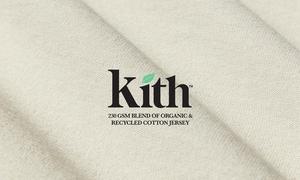 简约有辨识度!KITH 推出地球日别注单品!