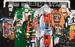 知名艺术画作灵感!Jean-Michel Basquiat x WACKO MARIA 联名即将发布!
