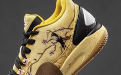 """国风元素+""""谐音梗""""!林书豪签名鞋 XTEP JLIN ONE 新品有点东西?"""