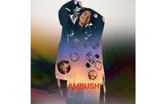 """吸睛特殊面料!AMBUSH """"SHIBORI"""" 系列正式登场!"""