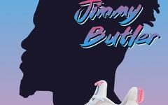 比高帮颜值高?驭帅 14 䨻 Low 迈阿密之夜 吉米·巴特勒 PE 即将发布!