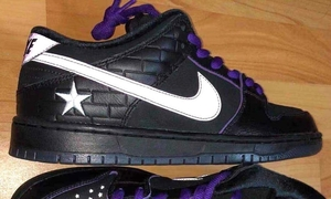 首次曝光!Familia Skates x Nike SB Dunk Low 联名今年登场!