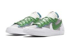 sacai x Nike 全新联名即将发售?官图释出!