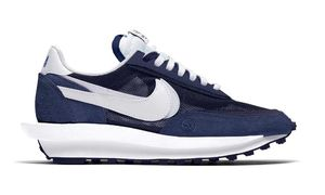 你期待吗?闪电 x sacai x Nike 三方联名或将在 6、7 月登场!