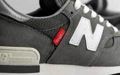 志明又可以买新鞋了!New Balance 990v1 元祖灰发售!