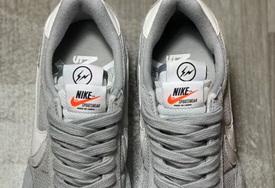 藤原浩亲自带货第二款「闪电 x sacai x Nike」联名!