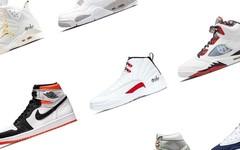 一大波 AJ 新鞋今夏发售!