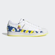 买椟还珠?这个鞋柜真香!adidas Originals 推出艺术家联名系列!