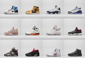 Jordan Brand 公布部分下半年产品发售清单!