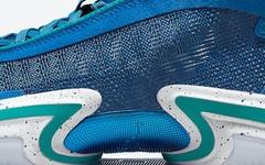 两款 PE 配色 Air Jordan 36 公布官图!