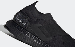 全新  Swarovski x adidas Ultra Boost Slip-On 官图曝光!