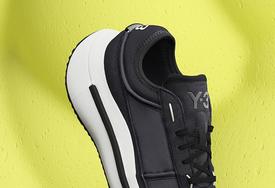 全新两款 adidas Y-3 AJATU RUN 和 Y-3 QISAN COZY  图片曝光!