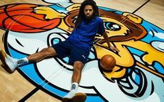 全新 J. Cole 签名鞋 PUMA DREAMER 2 系列即将发售!