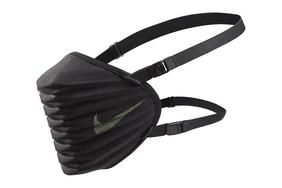 全新 Nike Venture Performance 运动口罩曝光!