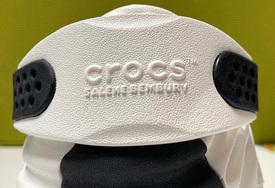 """设计师 Salehe Bembury 联名 Crocs 推出一款 """"昆虫"""" 鞋!"""