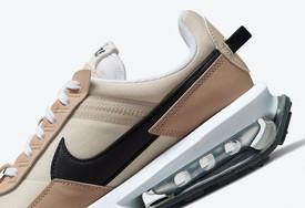 "全新 Nike Air Max Pre-Day ""Oatmeal""  官图曝光!"