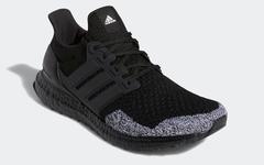"全新 adidas Ultra Boost 1.0 DNA ""Oreo Toe"" 官图曝光!"