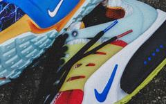 """全新 Nike Air Presto """"What The"""" 即将发售!"""