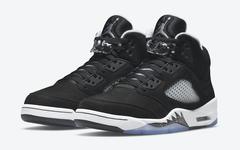 """全新 Air Jordan 5 """"Oreo"""" 现已发售!"""