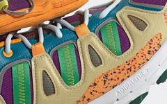 "全新 Sean Wotherspoon x Disney x adidas Superturf Adventure ""Jiminy Cricket"" 即将发售!"