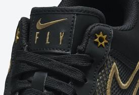 "全新 Nike Air Force 1 Low ""Legendary"" 官图曝光!"