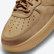 """全新 Nike Air Force 1 Mid """"Wheat"""" 现已发售!"""