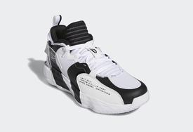 全新 adidas x Reebok 联名 Dame 7 EXTPLY Damenosis 鞋款曝光!