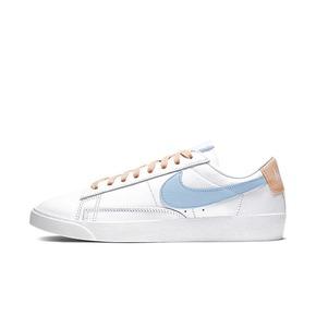 Nike女鞋2019夏季新款Blazer Low运动休闲鞋小白鞋板鞋AV9370-104