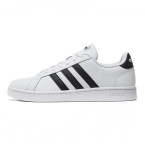 Adidas阿迪达斯neo 男鞋 2019新款春运动休闲小白鞋板鞋 F36392